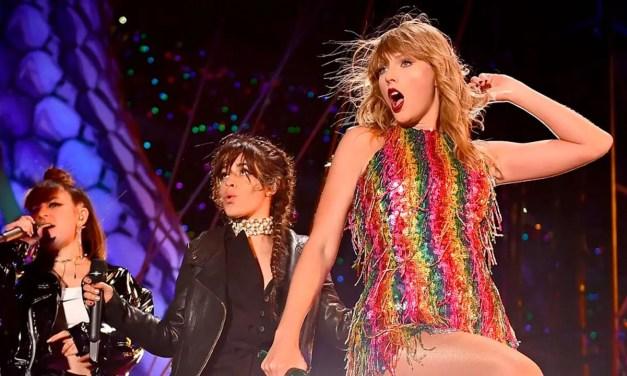 Taylor Swift donó 113 mil dólares para apoyar a la comunidad LGBTQ