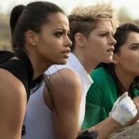 No te pierdas a Kristen Stewart en trailer de Charlie's Angels
