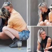 ¡Dylan Mayer y Kristen Stewart fueron vistas besándose! ¿Será que Kristen y Stella Maxwell se separan (de nuevo)?