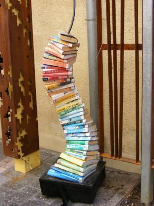 Bibliothèque - Adélaïde (Australie)