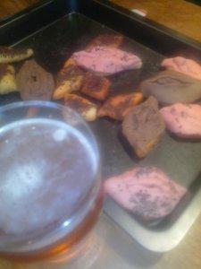 Bière et vulves