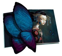 design-fetish-Il-Était-Une-Fois-pop-up-book-by-benjamin-lacombe-6