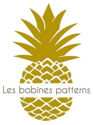 logo les bobines patterns