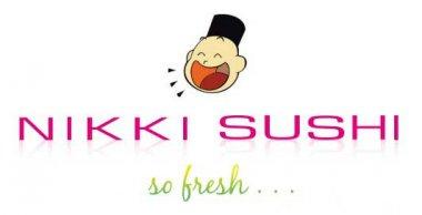 Mon restau fétiche : Nikki sushi !