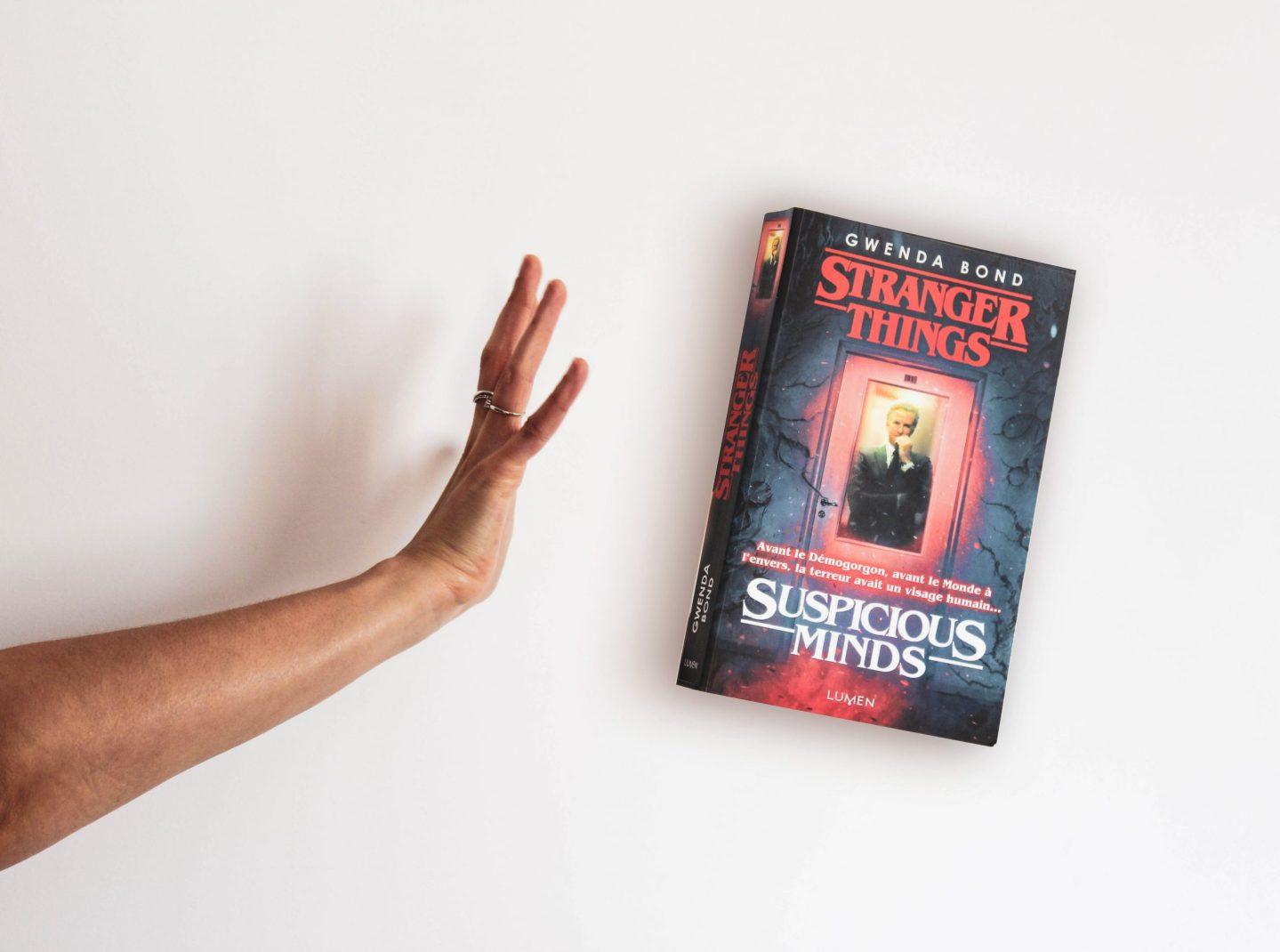 #9 Un peu de lecture – Suspicious Minds
