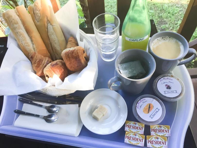 plateau petit-déjeuner la paviere les bons plans de stef