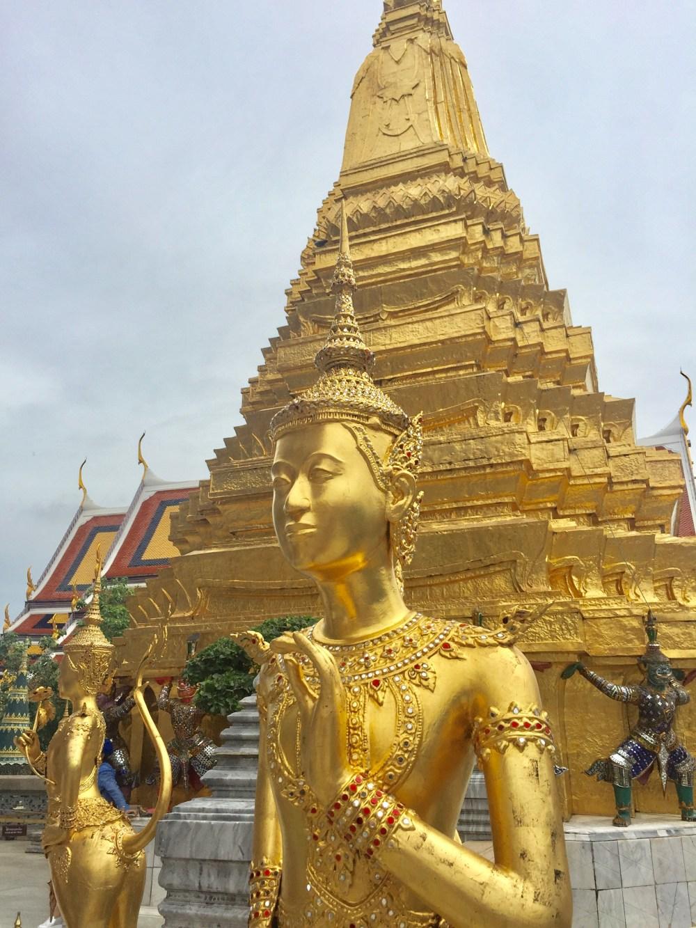 Palais Royal Bangkok par les bons plans de stef