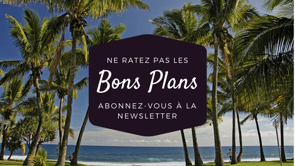 annonce newsletter