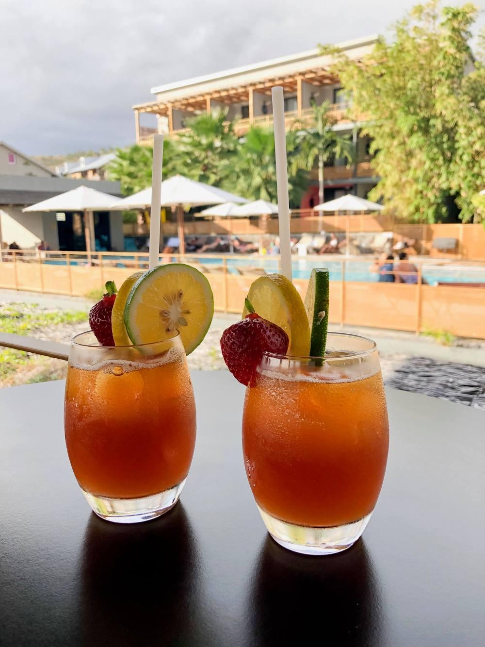 cocktail dina morgabine