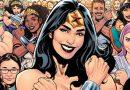 Comic-Con@Home 2021 | Mulher-Maravilha – através do multiverso