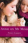 Annie On My Mind by Nancy Garden cover