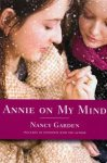 Annie On My Mind by Nancy Garden cover