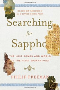 searching for sappho philip freeman