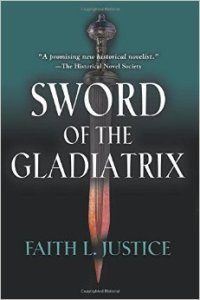 sword of the gladiatrix
