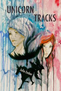 Unicorn Tracks by Julia Ember cover