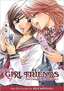 Girl Friends Vol 1