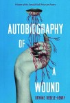 Autobiography of a Wound by Brynne Rebele-Henry cover