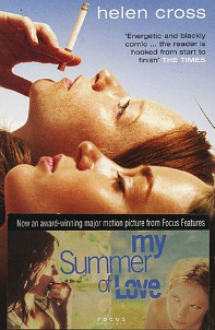 My Summer of Love by Helen Cross movie cover