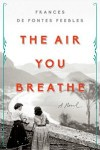 The Air You Breathe by Frances De Pontes Peebles cover