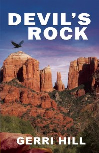 Devil's Rock by Gerri Hill cover