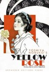 Yellow Rose by Yoshiya Nobuko