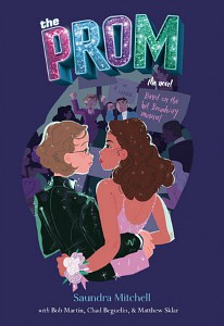 The Prom by Saundra Mitchell