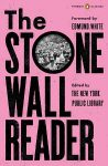 The Stonewall Reader edited by The New York Public Library
