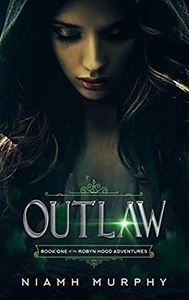 Outlaw by Niamh Murphy