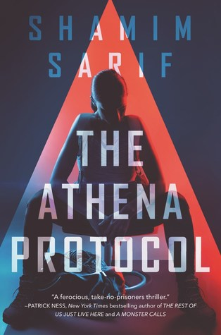 The Athena Protocol by Shamim Sarif