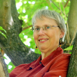 Heather Rose Jones author photo