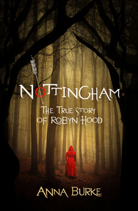 Nottingham by Anna Burke