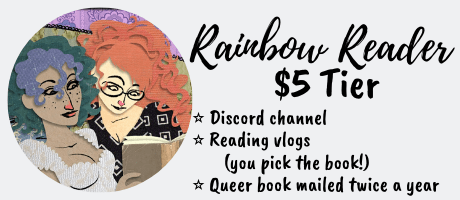 Rainbow Reader tier