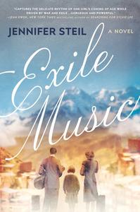 Exile Music by Jennifer Steil