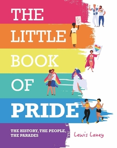 The Little Book of Pride by Lewis Laney