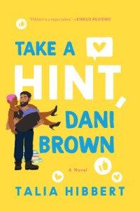 Take a Hint, Dani Brown by Talia Hibbert