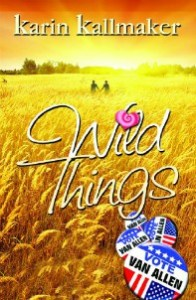 Wild Things by Karin Kallmaker