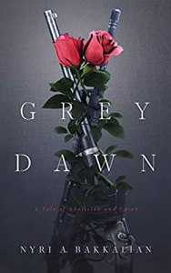 Grey Dawn by Nyri A. Bakkalian