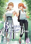 Bloom Into You: Regarding Saeki Sayaka, Vol. 3 by Hitoma Iruma & Nio Nakatani