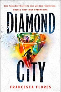 Diamond City by Francesca Flore