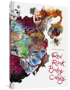 Red Rock Baby Candy by Shira Spector