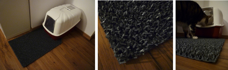tapis de litiere a moindre cout les