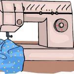 Se réconcilier avec sa machine à coudre: le matériel