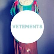 Vêtements - Customisations