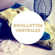 Bouillottes ventrales