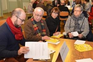 Budget participatif | Metz
