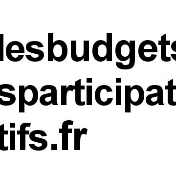 @lesbudgetsparts.fr
