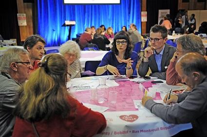 budget participatif | montreuil |réunion publique