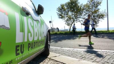 Lisbonne | budget participatif | taxi