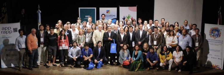PNPP | budget participatif | argentine | Olivio Dutra