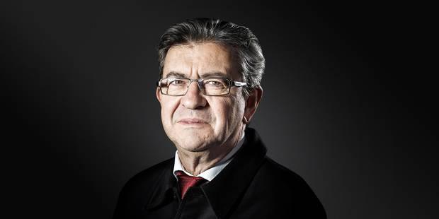 Jean Luc Mélenchon, budget participatif